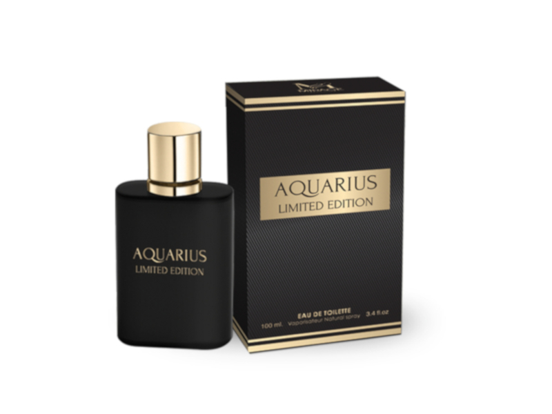 Immagine di AQUARIUS (Limited Edition)