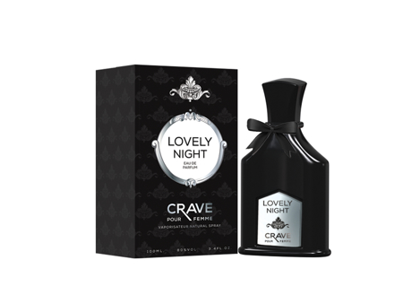 Immagine di LOVELY NIGHT CRAVE