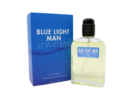 Immagine di BLUE LIGHT MAN