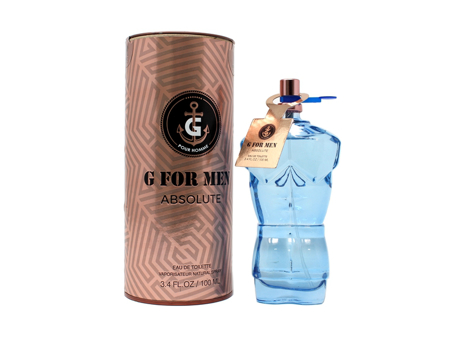 Immagine di G FOR MEN ABSOLUTE