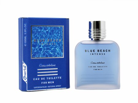 Immagine di BLUE BEACH INTENSE