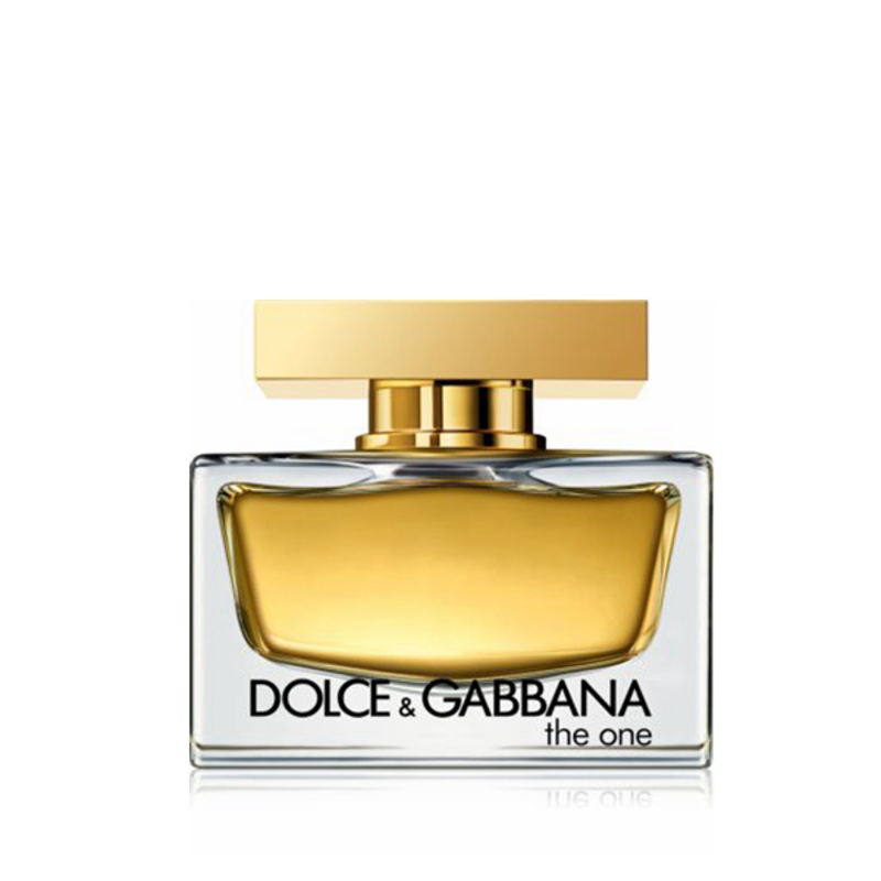 Immagine di DOLCE & GABBANA THE ONE 75 ML SPRAY- TESTER