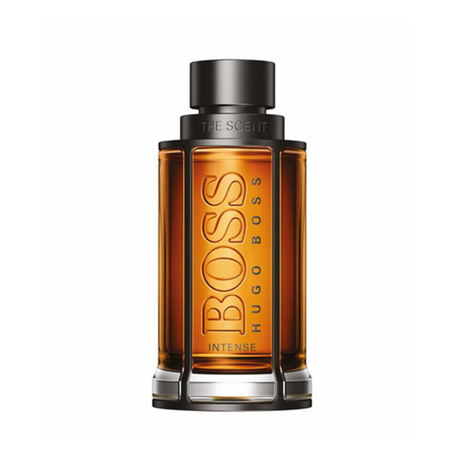 Immagine di BOSS THE SCENT INTENSE 100 ML SPRAY - TESTER