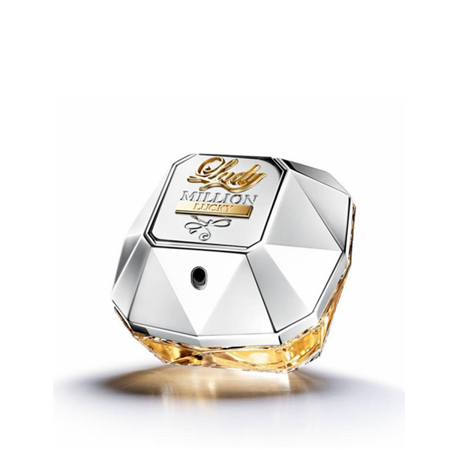 Immagine di PACO RABANNE LADY MILLION LUCKY 80 ML SPRAY - TESTER