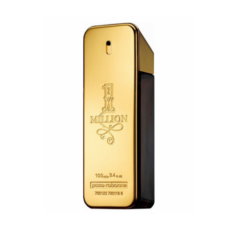Immagine di PACO RABANNE ONE MILLION 100 ML - TESTER