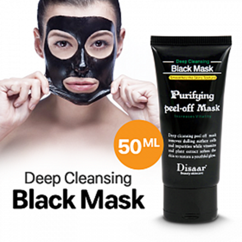 Immagine di BLACK MASK DISAAR 50ml